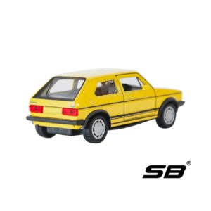 golf mk1 friction toy